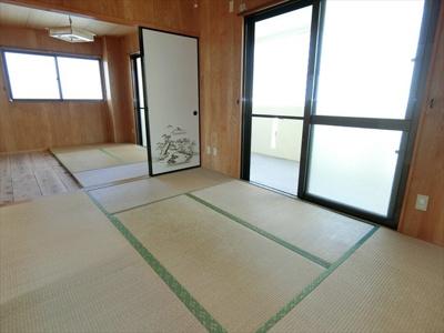 【和室】伊佐製麺所