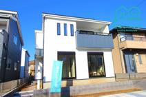 龍ケ崎市松ケ丘3期 新築戸建 4号棟の画像