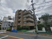 パーク・ハイム中野富士見町の画像