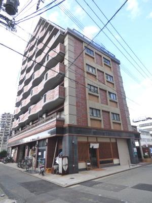 【外観】第17川崎ビル(ダイ17カワサキビル)