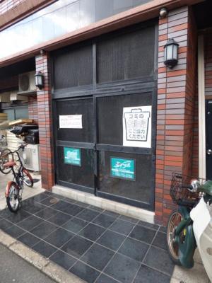 【その他共用部分】第17川崎ビル(ダイ17カワサキビル)