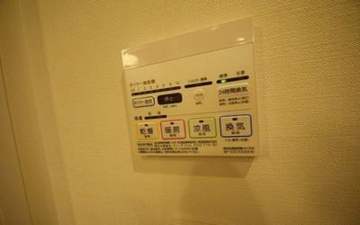【設備】SHOKEN Residence南千住
