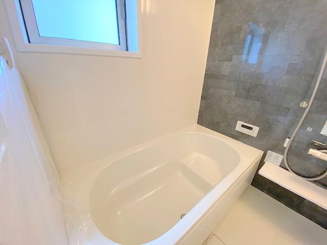【浴室】高座郡寒川町小谷 新築戸建2号棟