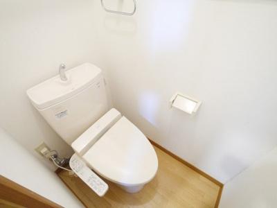 【トイレ】栄町戸建