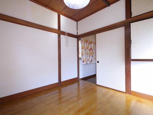【バルコニー】栄町戸建