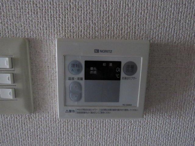 【設備】白金ビル