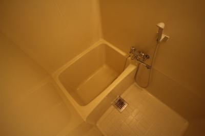 【浴室】甲南東灘ハイム