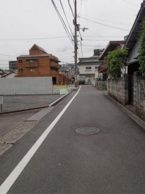 岩崎エイトパーキング