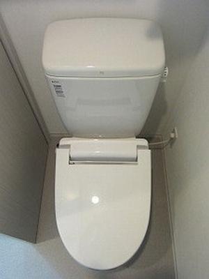 【トイレ】ブライズ浅草