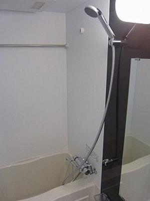 【浴室】ブライズ浅草
