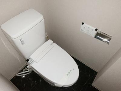 【トイレ】プレール・ドゥーク三軒茶屋