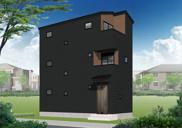 ♪新築戸建 (川崎区渡田3丁目)の画像