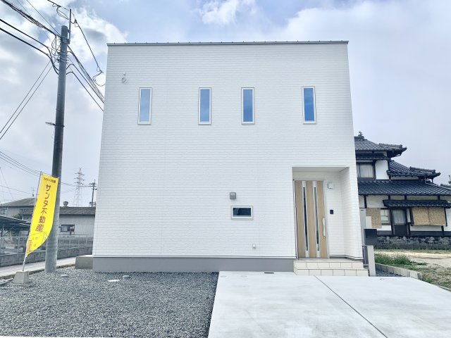「アイパッソの家」合志市須屋11期B棟モデルの画像