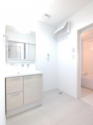 多くの食器が洗えて節水効果もある、ビルトインタイプの食器洗い乾燥機付き!家事の時短に!※イメージ写真