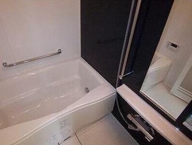 清潔感バスルーム