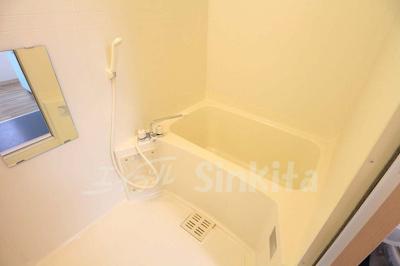 【浴室】アーキグレイス新大阪