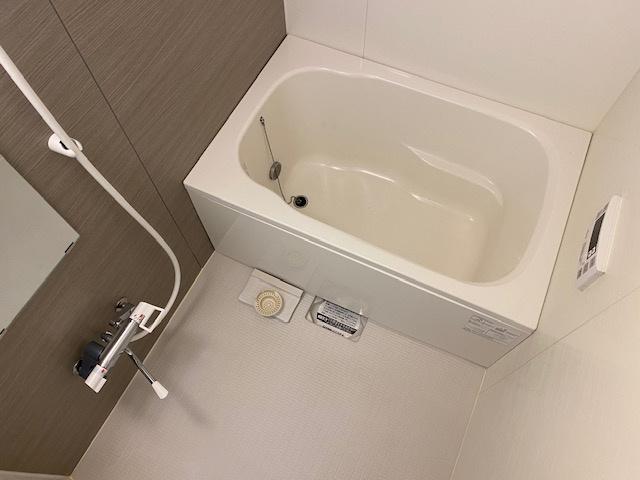 【浴室】ブリランテ