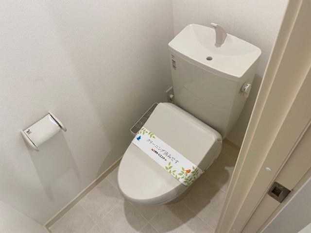 【トイレ】ブリランテ