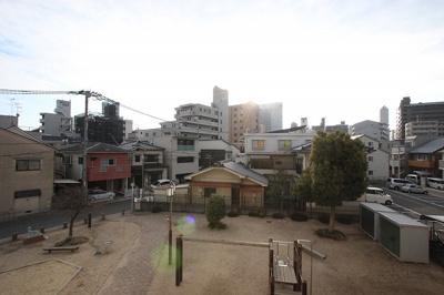 【展望】アークハイツ宮田