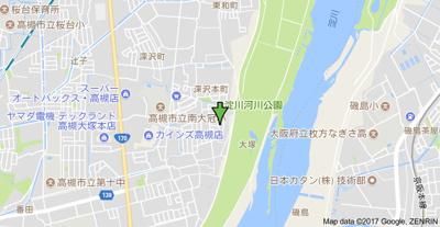 【地図】GRANZ OTSUKA (株)Roots