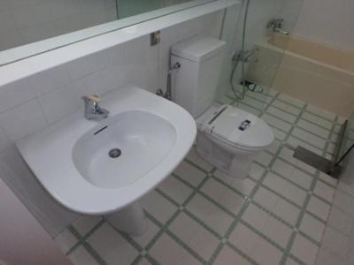 【トイレ】AONEビル