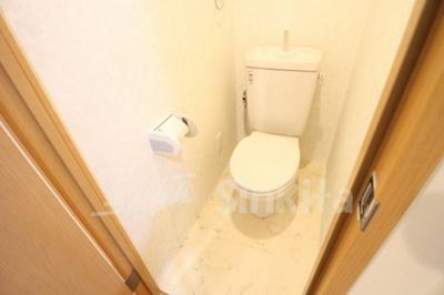 【トイレ】ウエストコート新大阪
