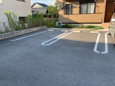 【駐車場】グランドール A