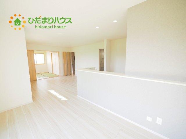 【その他】阿見町阿見4期 新築戸建