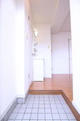 【玄関】リッツ高丸