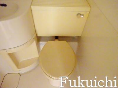 【トイレ】ルーニィ平町