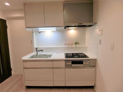 【キッチン】コーポ平沼