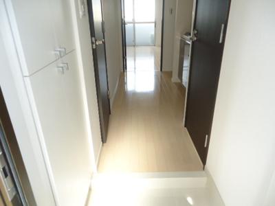 【玄関】ライジングプレイス押上三番館
