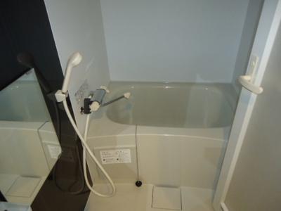【浴室】ライジングプレイス押上三番館