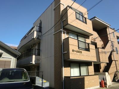 JR稲毛駅徒歩4分!好立地♪