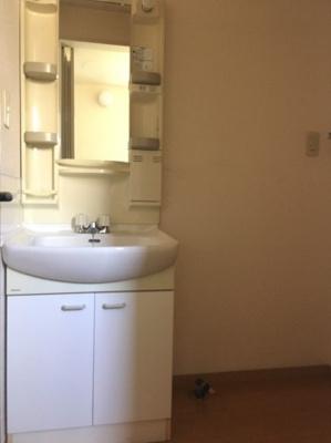 独立洗面台 ※写真はイメージです