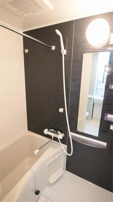 【浴室】MidCUBE中台 ~ミッドキューブナカダイ~