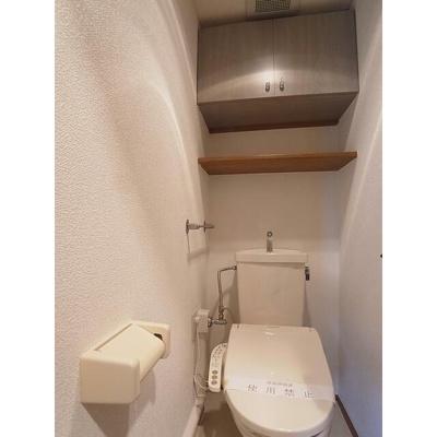 【トイレ】グリーンキャピタル小石川