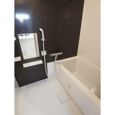 【浴室】グリーンキャピタル小石川