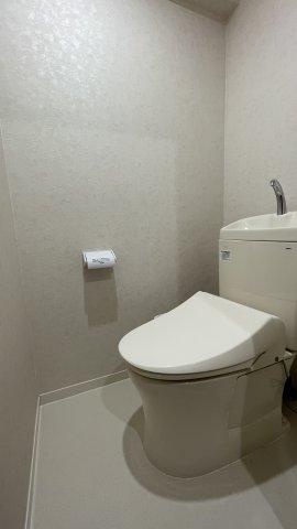 【トイレ】スコーレ第2西新