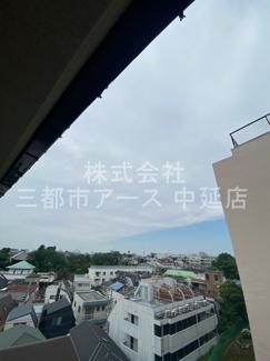 グランディオーズ リノベーション物件 綺麗なお部屋で新生活!!