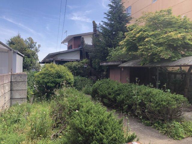 【外観】新荘2丁目土地