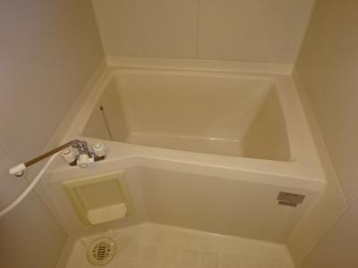 【浴室】サンライン川入B