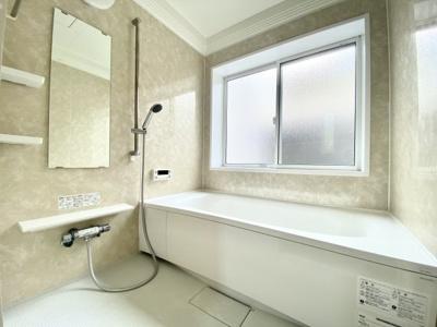 【浴室】ラウレア