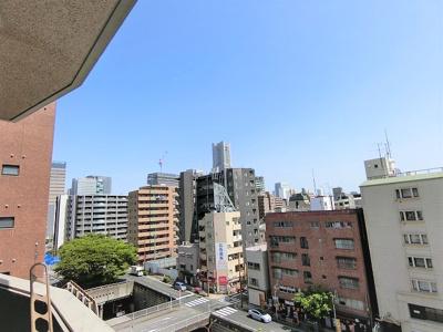 【展望】ビックヴァンベイフロント横浜701