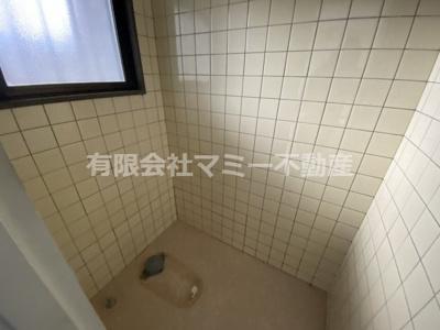【トイレ】久保田2丁目店舗I