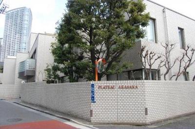 【外観】プラトー赤坂北館