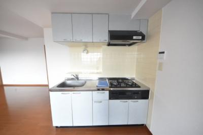 【キッチン】リルトピアザ