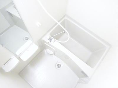 【浴室】マツバラハウス