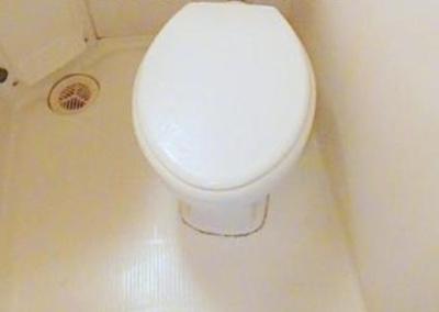 【トイレ】ハイツ上用賀