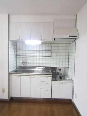 【キッチン】M'HILLS'30